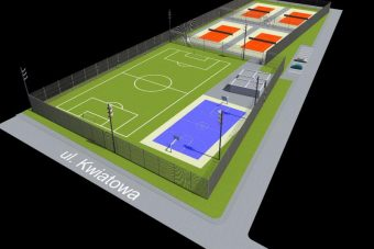 centrum sportu